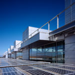 AIA, AIA California Council, AIACC, AIACC awards, arcCA, architect, architects, California Energy Commission, heat island effect, Moore Rubel Yudell Architects & Planners, Sproul Student Community Center at UC Berkeley, U.S. Department of Energy, urban design