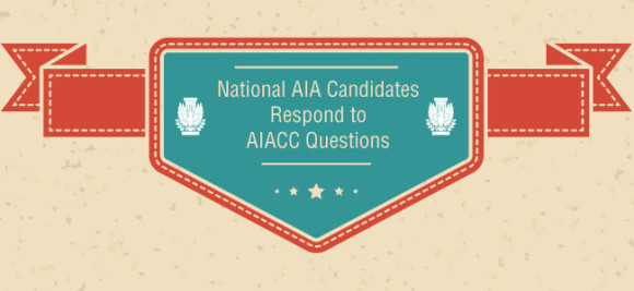 candidates, AIACC, National AIA, 2012 Convention